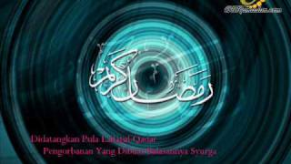 Download Video Rabbani - Ahlan Wa Sahlan Ya Ramadhan dengan lirik MP3 3GP MP4