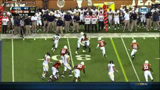 Alex Okafor vs WVU and OSU (2012)