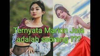 Video Ternyata! Marion Jola Indonesian Idol 2018 AUDITION 1 adalah??? MP3, 3GP, MP4, WEBM, AVI, FLV Januari 2018