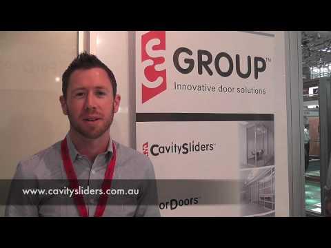 CS Cavity Sliders