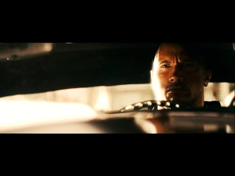 """Faster (The Rock Dwayne Johnson) Music by DMX Featuring Seal """"I Wish"""""""