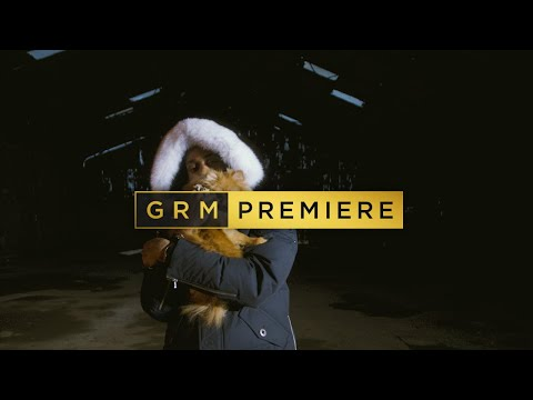 Russ (Splash) – Cookie [Music Video] | GRM Daily