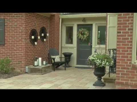 Patios Video Gallery