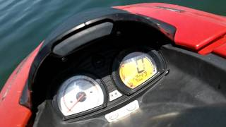 10. Kawasaki Ultra 250X problem need help please