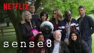 Sense8   Featurette: Family   Netflix