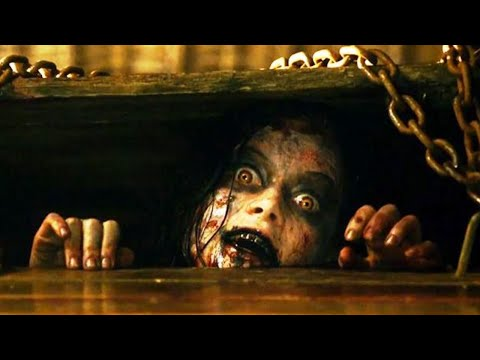 Evil Dead (2013) Film Explained in Hindi/Urdu | Evil Dead Summarized हिन्दी