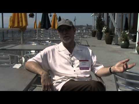 Interview: Joel Peterson - Winemaker of Ravenswood Winery