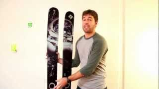Armada Norwalk Skis 2013