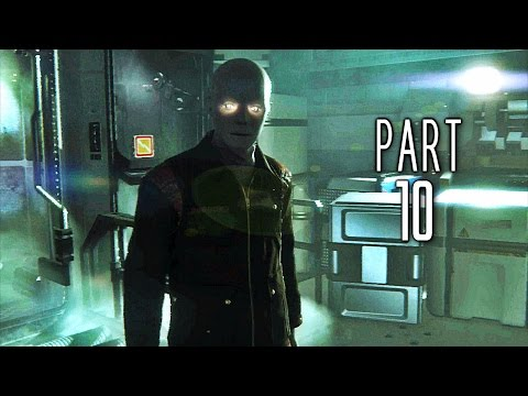 theradbrad - Alien Isolation Walkthrough Gameplay Part 10 includes Mission 7: Seegson Synthetics and a Review of the Story for PS4, Xbox One, PS3, Xbox 360 and PC in 1080p HD. This Alien Isolation Gameplay.