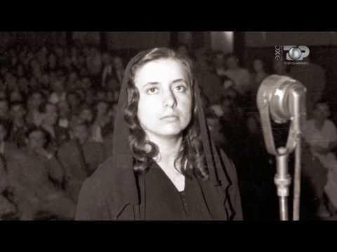 Exclusive, 26/02/2017 - Gruaja qe trembi Komunistet. Dosja e Musine Kokalarit