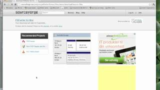 Установка Adobe PDF Printer Driver