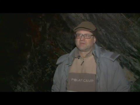 Край без окраин: караульная пещера - DomaVideo.Ru