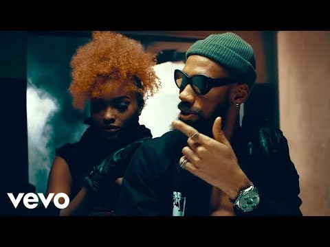 "VIDEO: Phyno - ""Zamo Zamo"" Ft. Wande Coal"