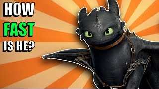 Video Could Toothless FLY?! - How to Train Your Dragon [Theory] MP3, 3GP, MP4, WEBM, AVI, FLV September 2018