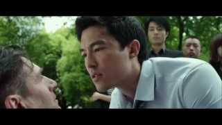 Nonton Shanghai Calling Clip   Daniel Henney Chase Scene Film Subtitle Indonesia Streaming Movie Download