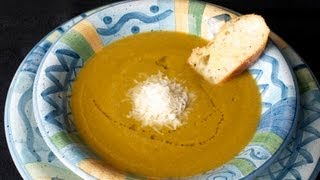 Vegetable Soup (Barooddo Qudaar) شربة خضار