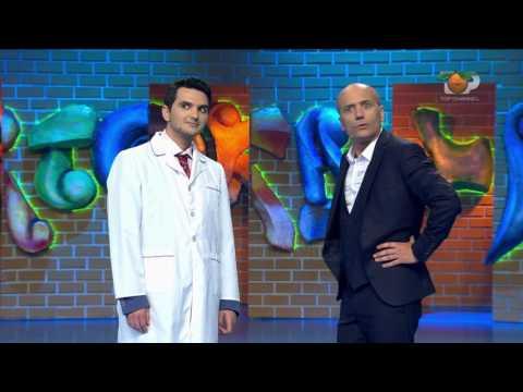 Portokalli, 26 Mars 2017 - Doktori (Spitali privat)