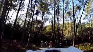 MTB-Vilela, 3ª maratona BTT 2013