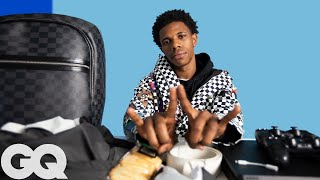 10 Things A Boogie Wit Da Hoodie Can't Live Without | GQ