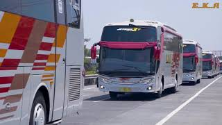 Download Video PO Eka Mira Jetbus 3+ HDD Adi Putro MP3 3GP MP4