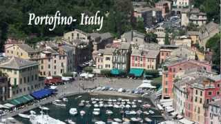 Portofino Italy  city pictures gallery : Spectacular Portofino - Italy : ferry from Santa Margherita - Dalida -