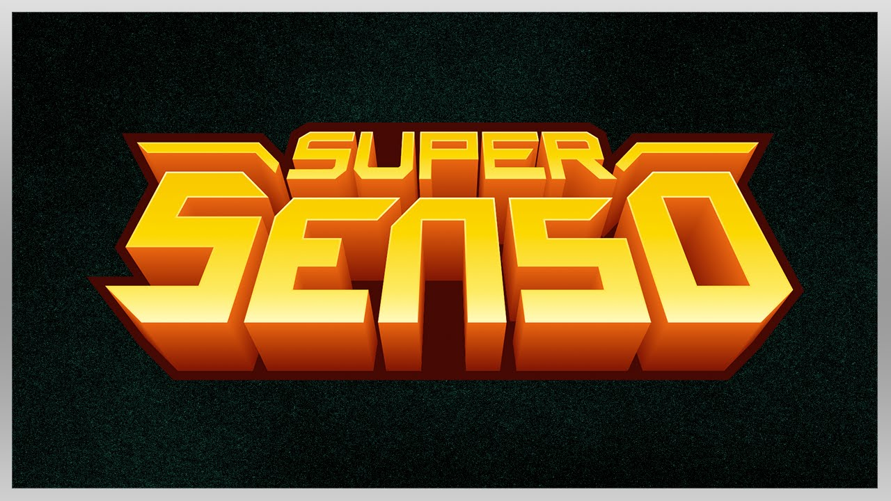 'Super Senso' to be Published by 'Puzzle and Dragons' Publisher GungHo