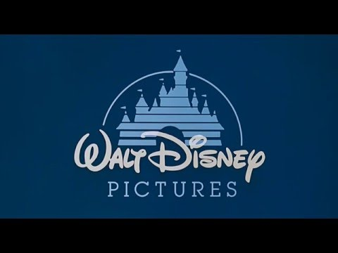 Walt Disney Pictures (1988/1996) (2013 DVD ver.)