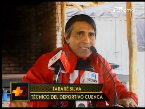 Deportivo Cuenca se prepara para enfrentar a Técnico Universitario por la Liga Pro