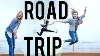 ROAD TRIPPIN' WITH MEGHAN, LIZA & AISLINN by Meghan Rienks