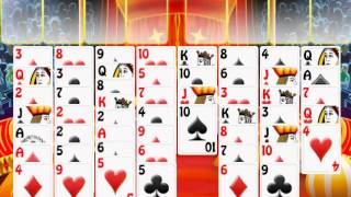 Arena Solitaire Free YouTube video