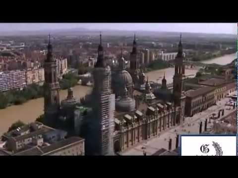 ZARAGOZA - Zaragoza es un municipio español, capital de la comarca de Zaragoza, de la provincia homónima y de Aragón. Está situada a orillas de los ríos Ebro, Huerva y ...