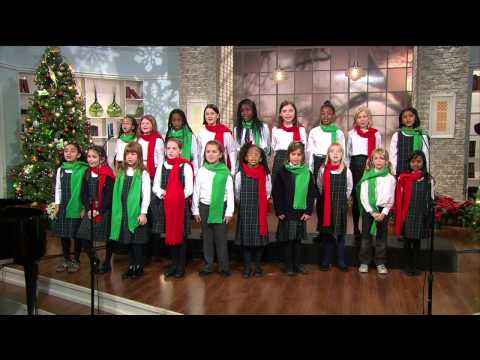 Oakville Christian Children's Choir - 'The Best Gift is Me'
