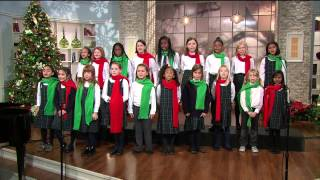 Oakville Christian Children's Choir -