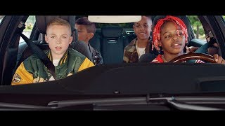 Video MACKLEMORE FEAT LIL YACHTY - MARMALADE (OFFICIAL MUSIC VIDEO) MP3, 3GP, MP4, WEBM, AVI, FLV Oktober 2018