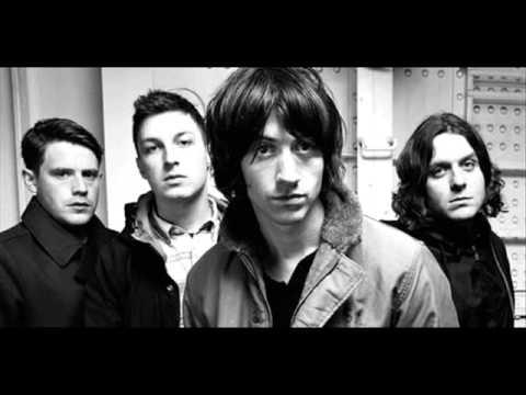 Arctic Monkeys - The Blond-O-Sonic Shimmer Trap lyrics
