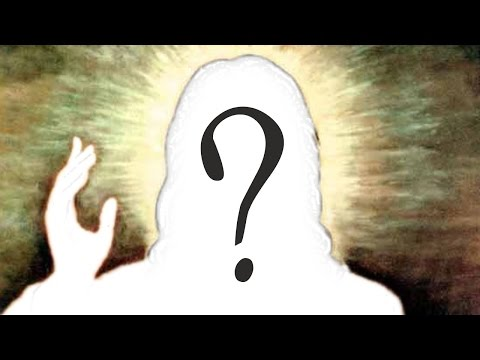 Who or What is Jesus? - Swedenborg and Life
