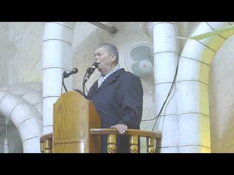 خطبة الجمعة لفضيلة الشيخ عبد الله 20/1/2012