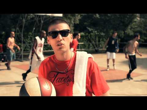 MR DAILOM  – TACITURNO (Official Videoclip)