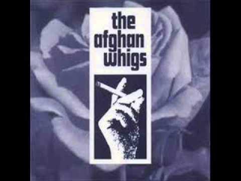 Tekst piosenki The Afghan Whigs - Little Girl Blue po polsku