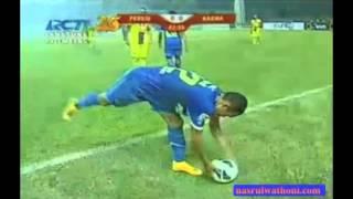 Video Semifinal ISL Persib vs Arema 4 november 2014 Babak Pertama FUll match MP3, 3GP, MP4, WEBM, AVI, FLV Desember 2018