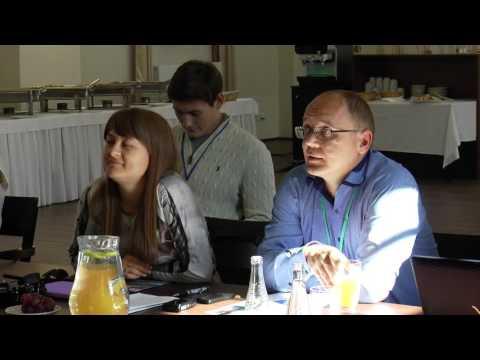 TVS: Kunovice - Mezinárodní konference