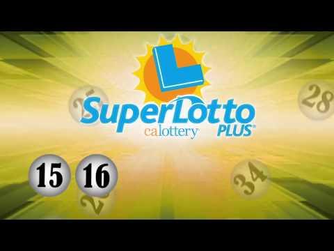 SuperLotto California Plus, resultado del 11 de julio del 2018