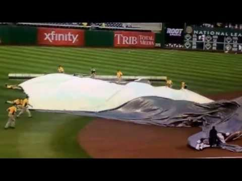 When Tarps Attack
