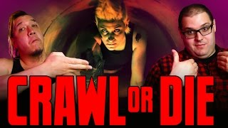 Nonton Crawl or Die - Count Jackula Film Subtitle Indonesia Streaming Movie Download