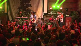 Rebelution Live From Brick Street