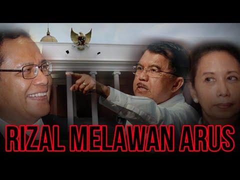Rizal Melawan Arus