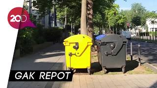 Video Penampakan Tempat Sampah Made in Jerman di Negara Asalnya MP3, 3GP, MP4, WEBM, AVI, FLV Juni 2018