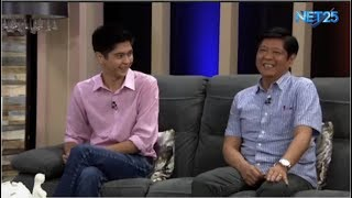 """Video I Call My Father """"Paps"""" - Simon Marcos To His Father Mr. Bongbong Marcos (MOMents) MP3, 3GP, MP4, WEBM, AVI, FLV November 2018"""