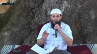 Leri Muslimanët Rahat në Ramazan - Hoxhë Muharem Ismaili