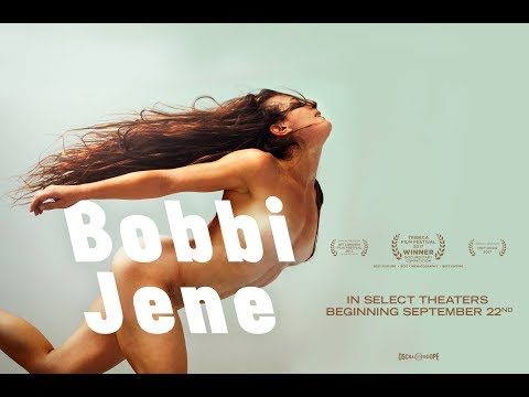 Bobbi Jene - Official U.S. Trailer - Oscilloscope Laboratories